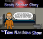 Artwork for ADHD People  | Brody Bricker (True Stories that Cannot Be Believed)