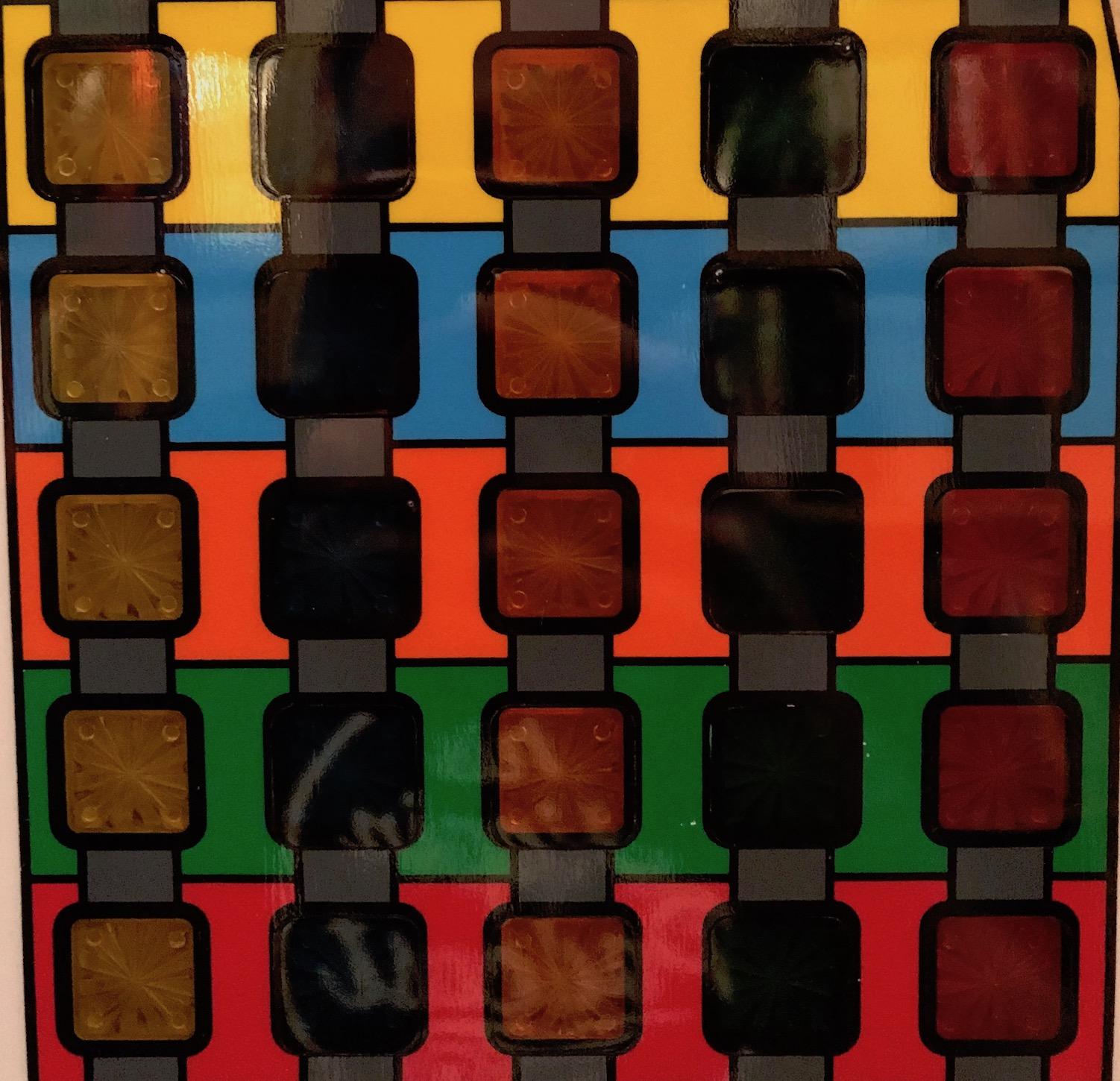 Artwork for Episode 165 - Tiny Dominos