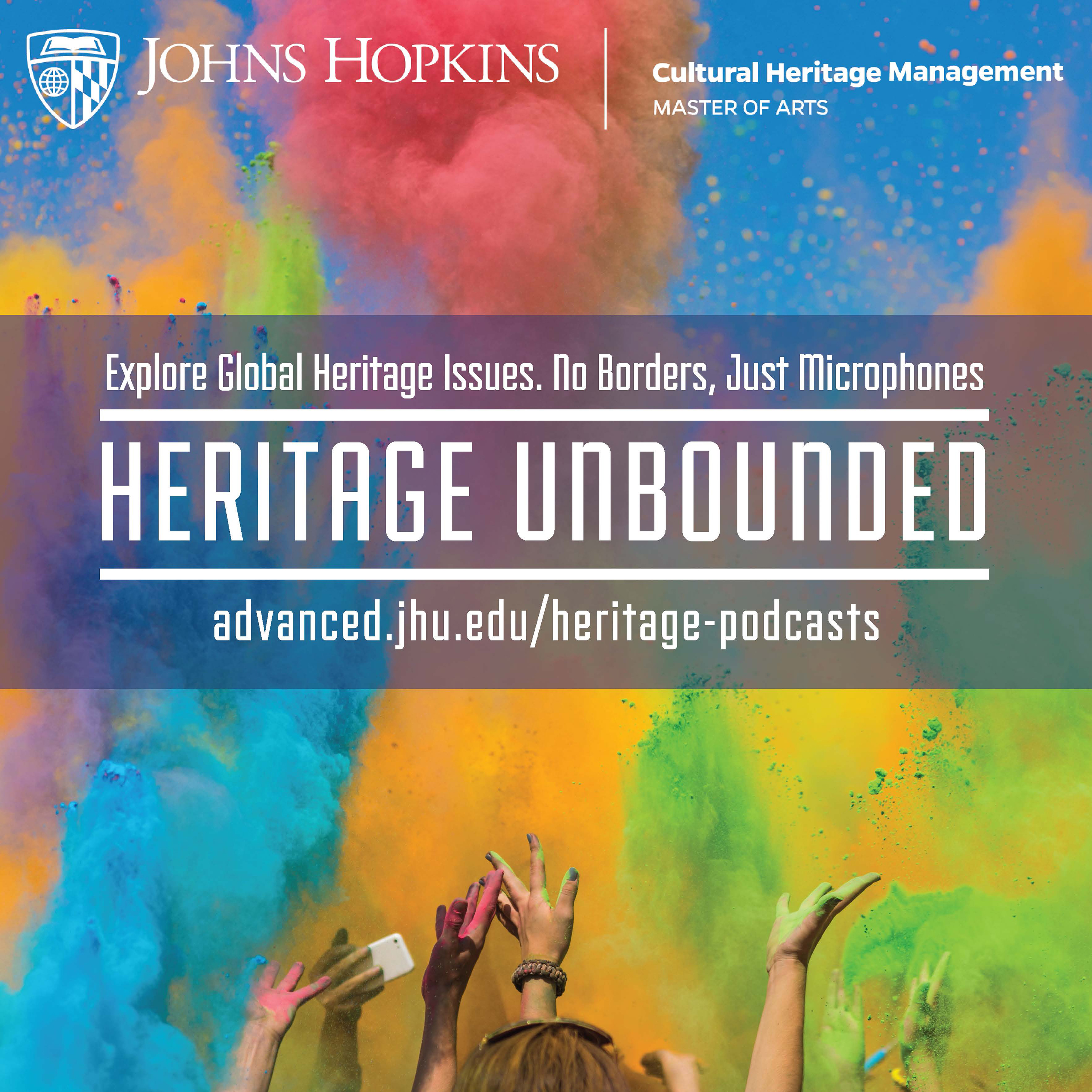 Heritage Unbounded
