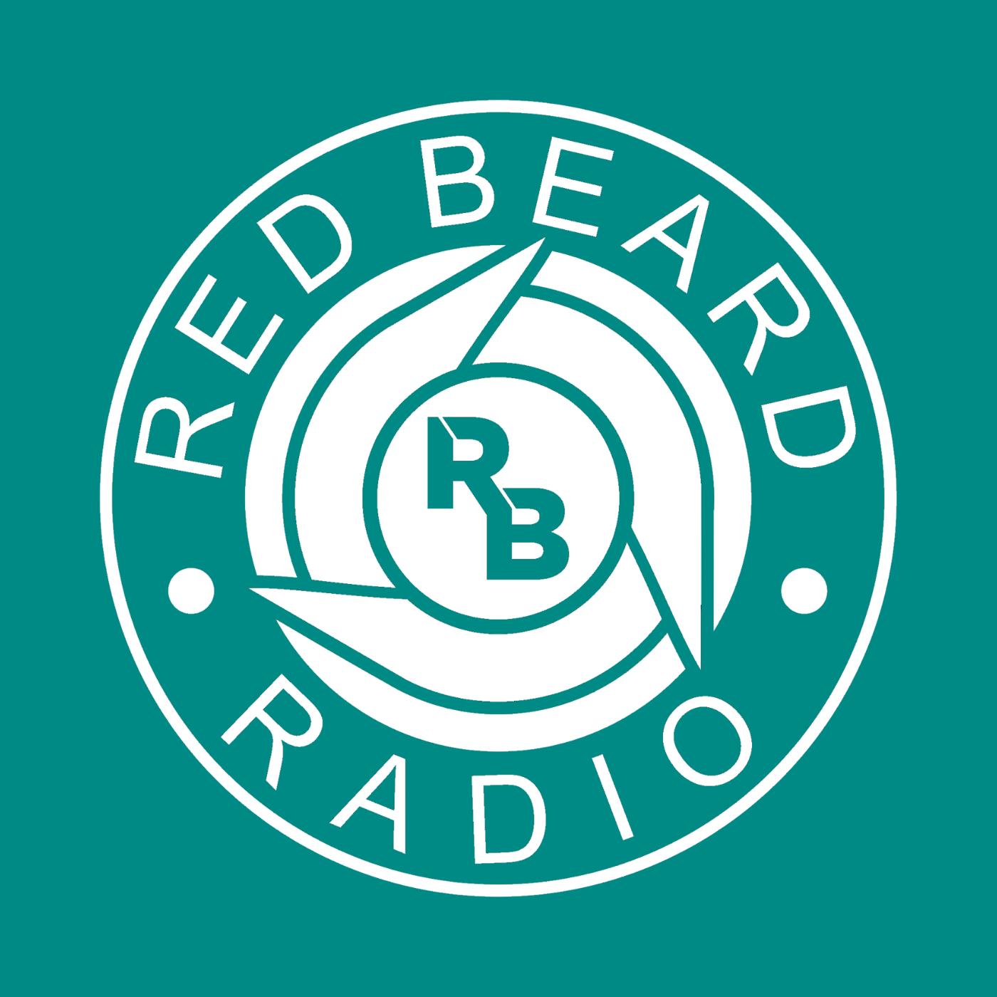 Red Beard Radio show art