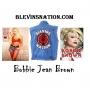 Artwork for Blevins Nation Epi 103 Bobbie Jean Brown