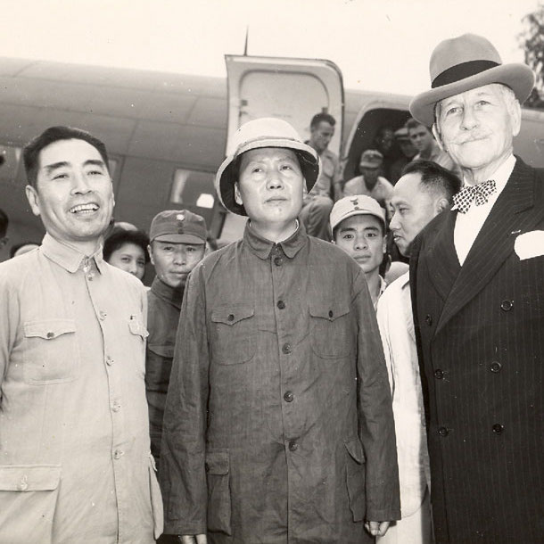 Ep. 164   Zhou Enlai (Part 4)