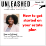 Artwork for 250. Maureen Pritchard on how to get started with your estate plan