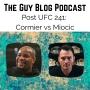Artwork for TGBP 065 Post-UFC 241 Cormier vs Miocic 2