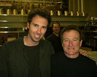 ep. 183 Robin Williams tribute