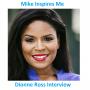 Artwork for MiM #17: Dionne Ross Interview