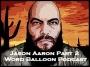 Artwork for Jason Aaron Southern Man Part 2