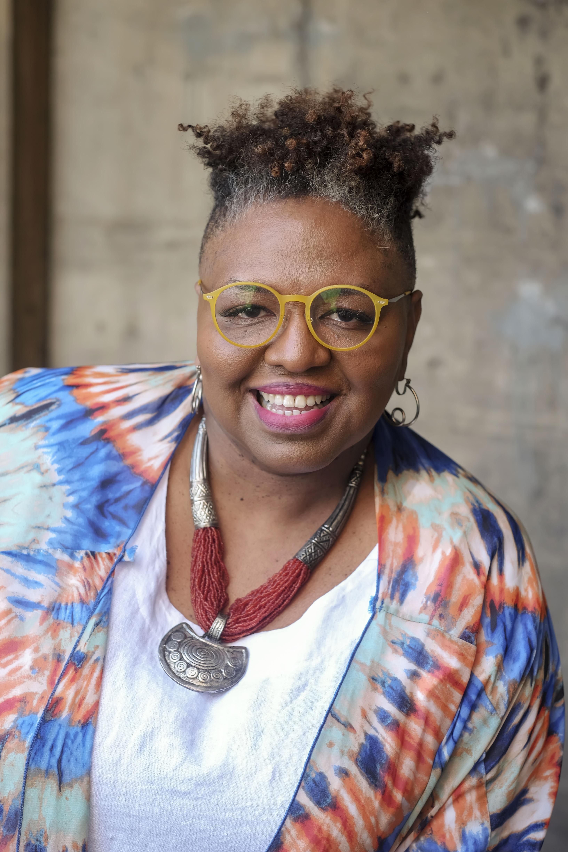 Crystal Wilkinson, Kentucky Poet Laureate