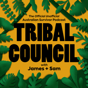 Tribal Council with James + Sam