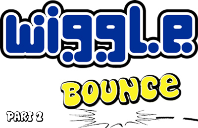DJ Wiggle - Bounce Part 2