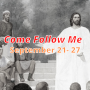 """Artwork for Come Follow Me: """"I Am the Law, and the Light"""""""