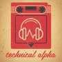 Artwork for Technical Alpha 57 - This Old Crack House