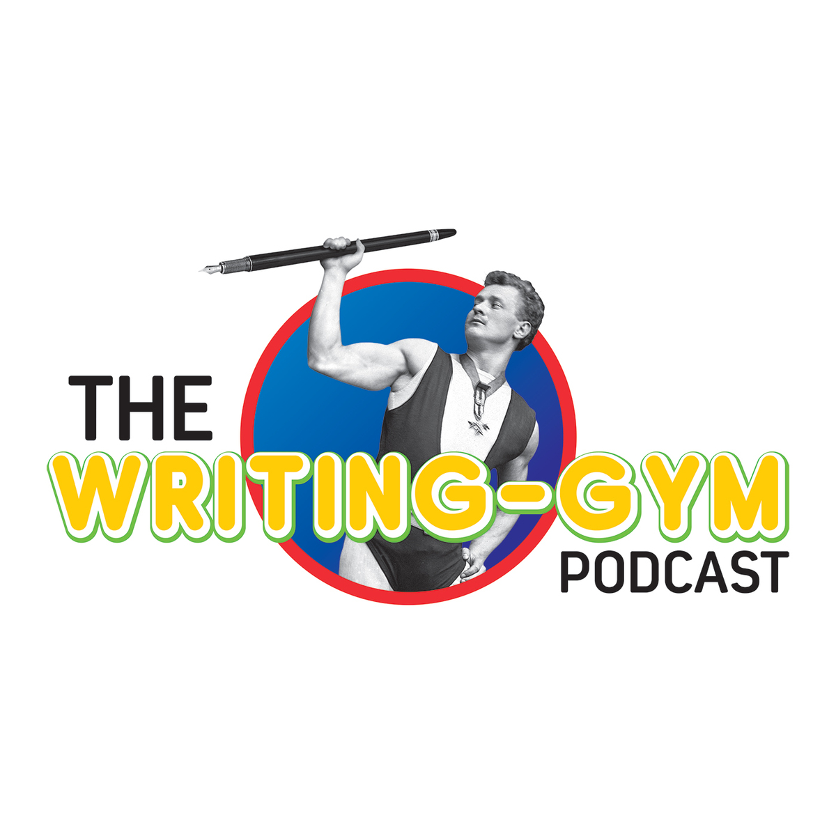 Ep. 143: A Writers Worst Enemy | Annalisa Parent
