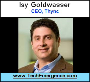Enhancing Mental Performance via Brain Stimulation - with Thync CEO Isy Goldwasser