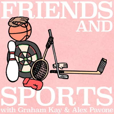 Friends and Sports show image