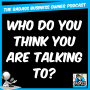 Artwork for Who Do You Think You Are Talking To?