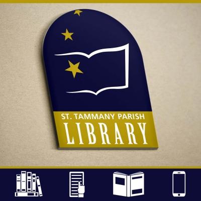 St. Tammany Parish Library Podcast show image