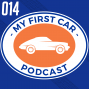 Artwork for 014 - My First Car - Astronaut Terry Virts