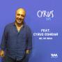 Artwork for Ep. 360: Feat. Cyrus Oshidar