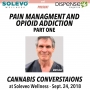 Artwork for Pain Management and Opioid Addiction - Part ONE