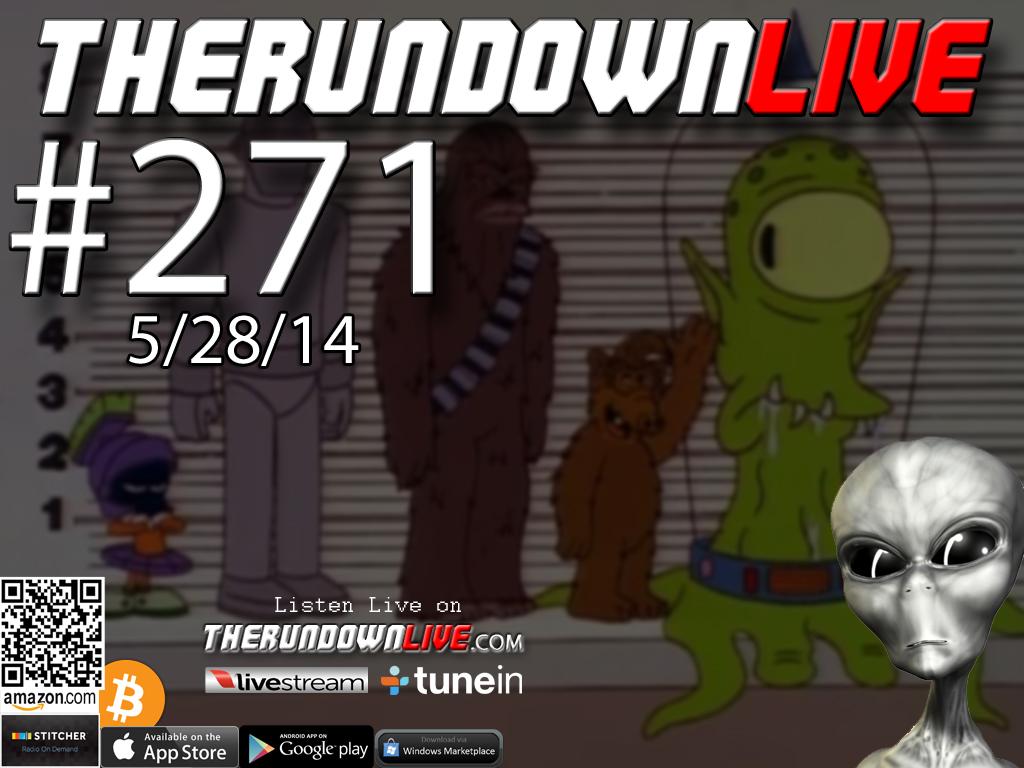 The Rundown Live #271 Open Lines (Bilderberg,Members,Military)