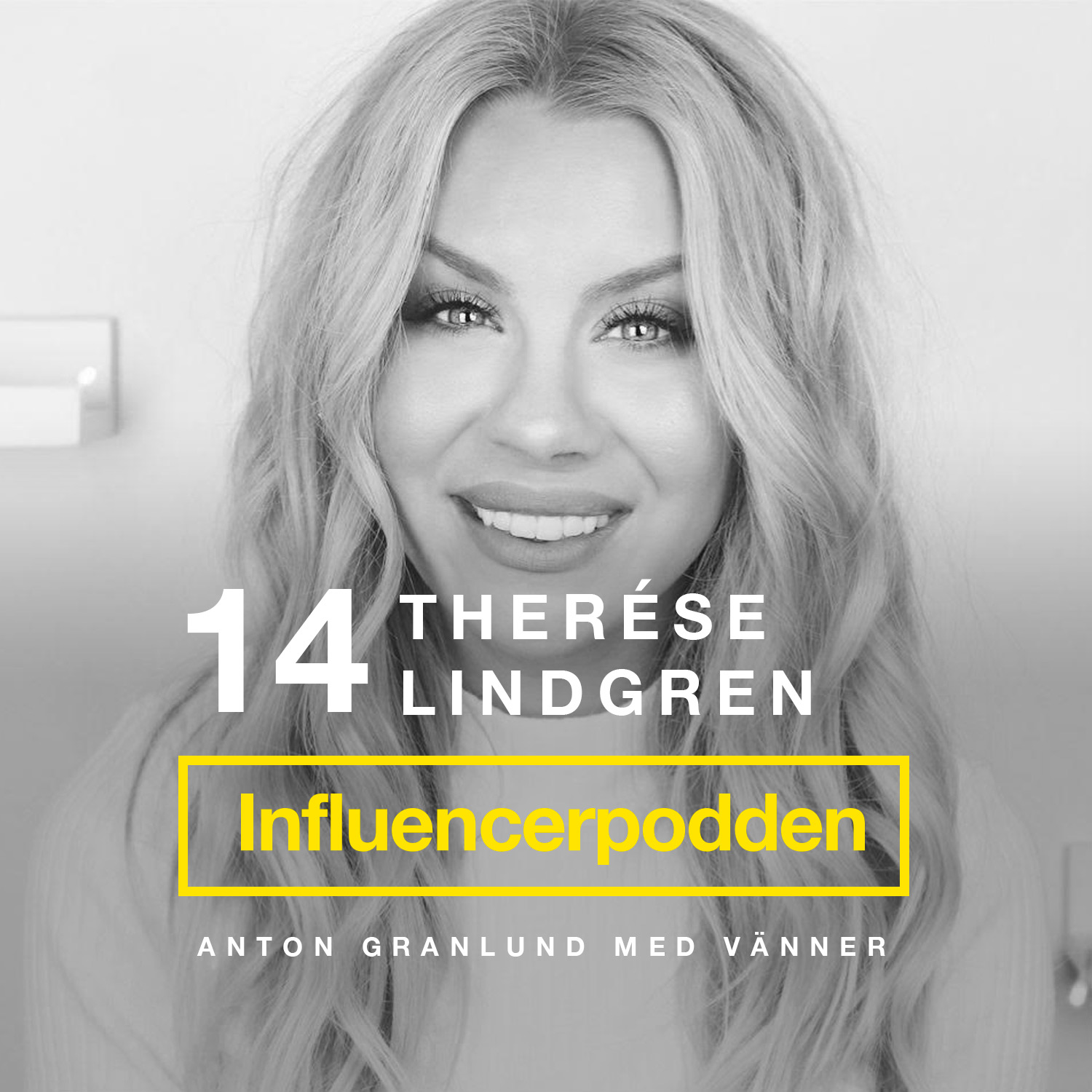 14. Therese Lindgren