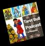 Artwork for The Tarot Bull Podcast: Seven of Pentacles & the Kings