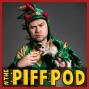 Artwork for EP 92 - Flying Mr Piffles