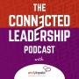 Artwork for The Connected Leadership Podcast: Andy Lopata chats to Ruth Gotian
