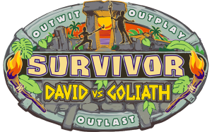 Artwork for David vs. Goliath JABBIC Part 1