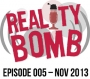 Artwork for Reality Bomb Episode 005