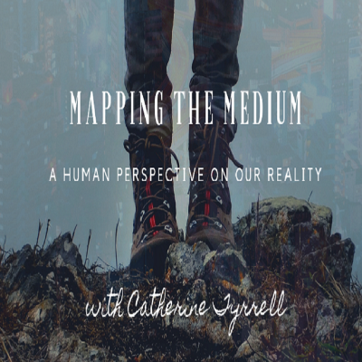 Mapping the Medium show image