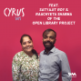 Artwork for Ep. 327: Satyajit Roy & Raachyeta Sharma of The Open Library Project