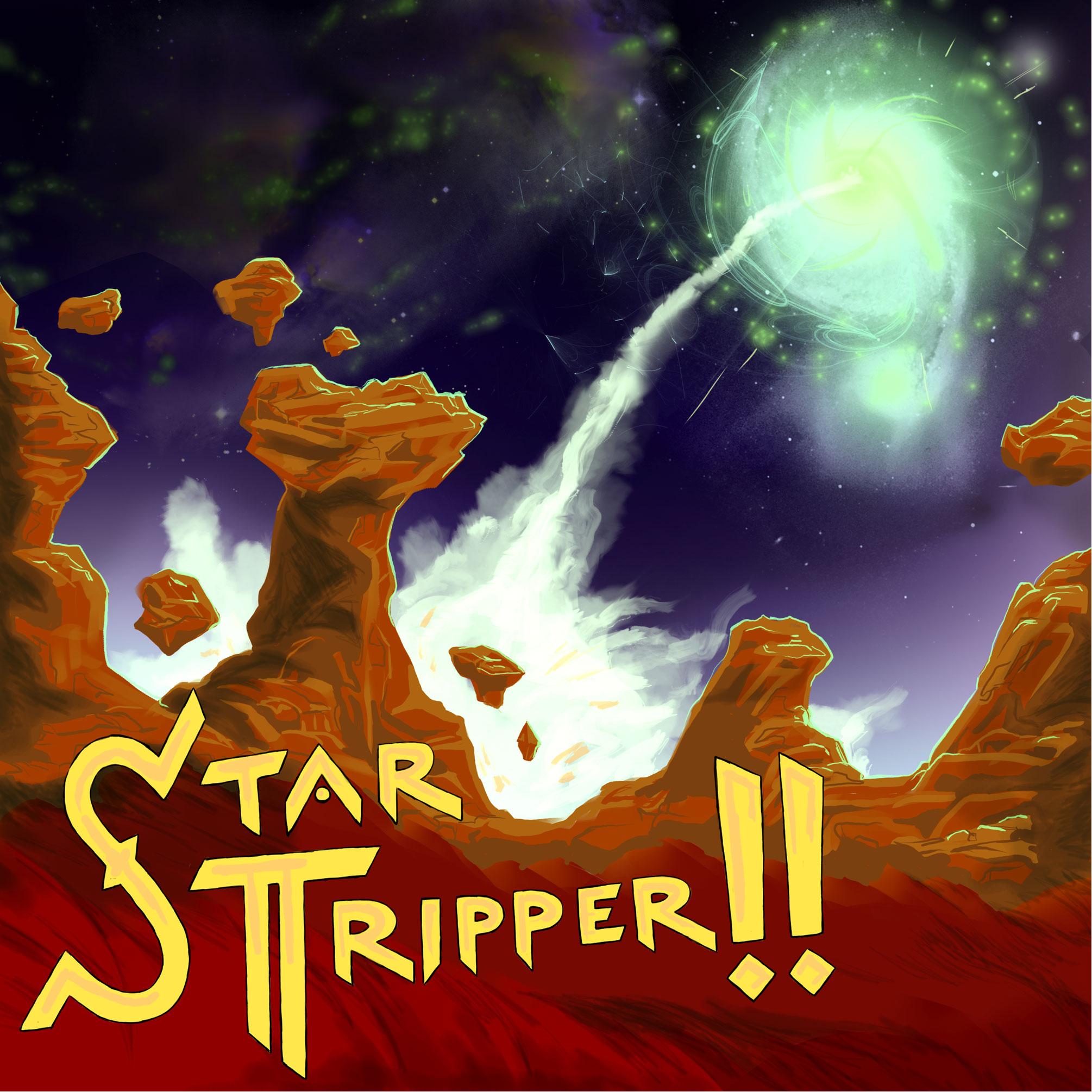 """    StarTripper!! "" Podcast"