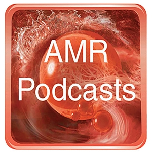 ASME AMR Podcasts