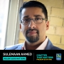 Artwork for RELENTLESS matters to Sulemaan Ahmed