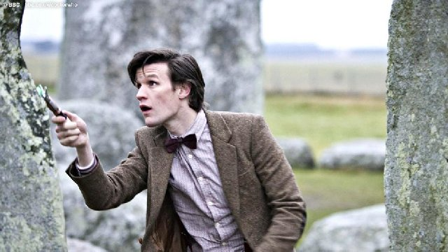Tim's Take On:Episode 22(The Pandorica Opens)