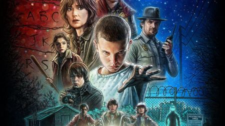 Episode 134 - Stranger Things