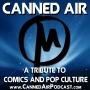 Artwork for Canned Air #330 Michael Mettlen Art
