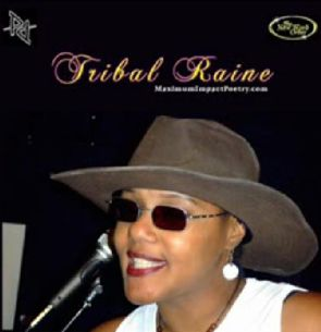 Tribal Raine - A Revolution Poeticized
