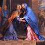 Artwork for The Magnificat: Mary's Hymn of Praise for Our Lord