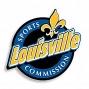 Artwork for Greg Fante, Louisville Sports Commission