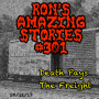 Artwork for RAS #301 - Death Pays The Freight