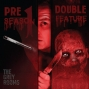 Artwork for S2PRE1 - Room #377 - Pen / Room #616 - They Don't Eat The Living - Preseason Double Feature