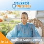 Artwork for 34: Nurturing Your Dreams to Success with Nathalie Cadet-James
