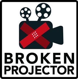 Broken Projector #1: The Great Indy Debate