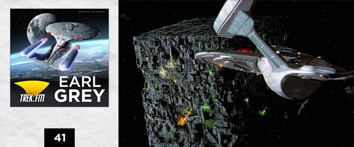 Earl Grey 41: Leeeroy Starshippp
