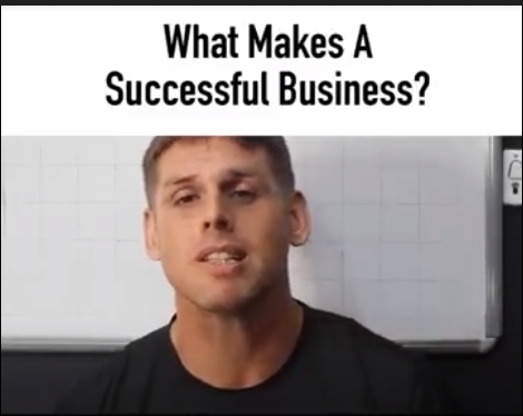 Artwork for What Makes A Successful Business? Business   Executive Coach