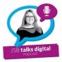 Artwork for Mastering Your Mindset for Digital Transformation [JSB Talks Digital 105]
