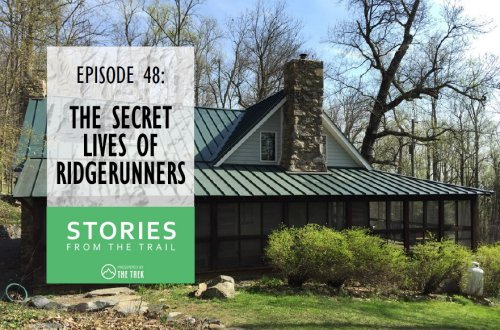 Secret Lives of Ridgerunners